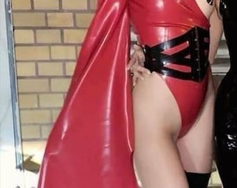 Matador Bodysuit