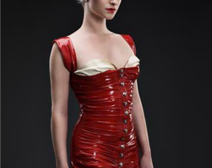 The Nefarious Dress