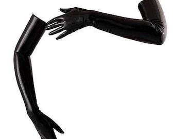 Premium Opera Length Gloves