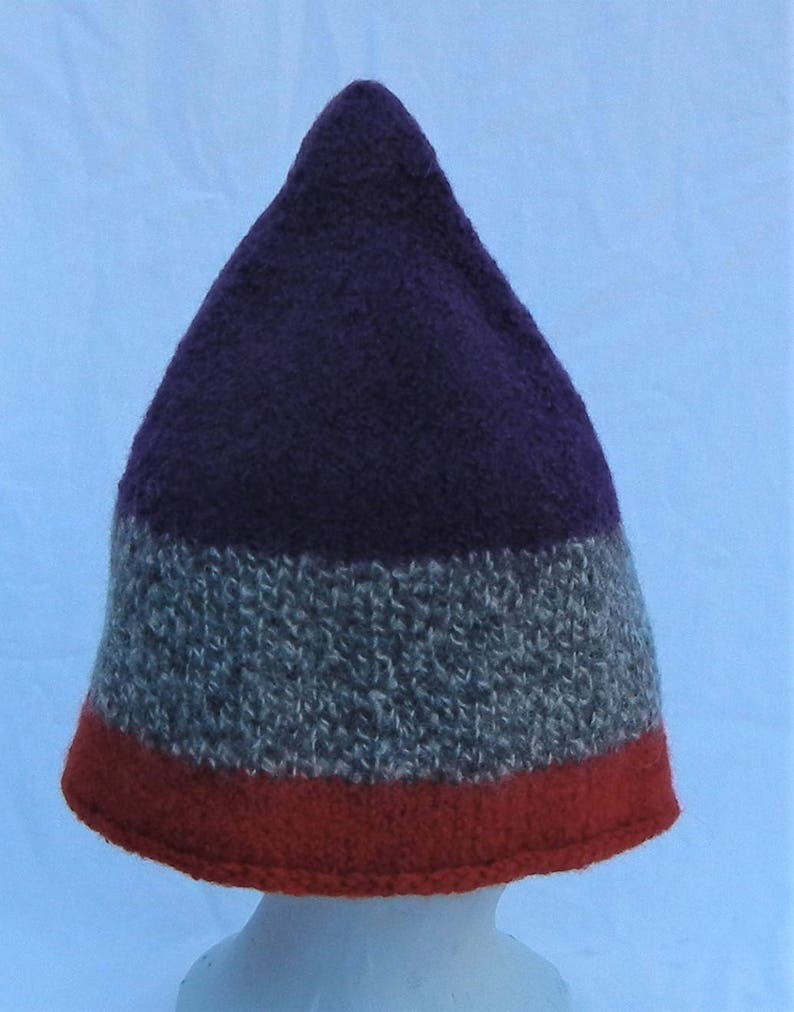 cee82878d30 Men s Winter Ski Board Hat Cap Toque Extra Warm Merino