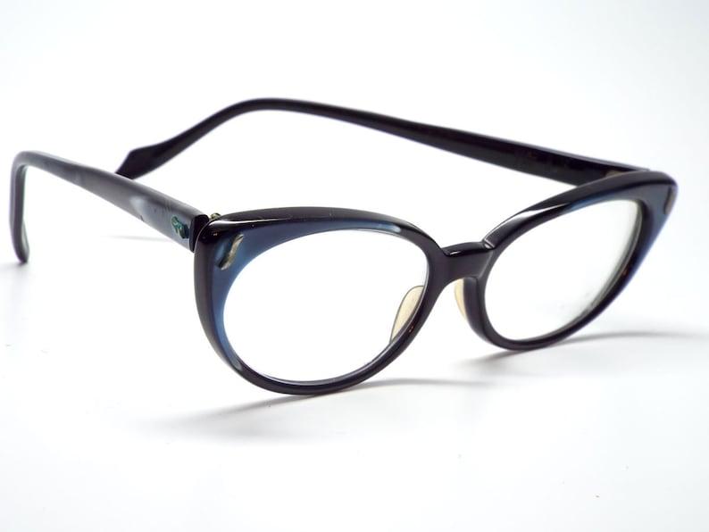 59936f5e5ca2 Vintage Rare Original Ward USA luv USA Eyewear