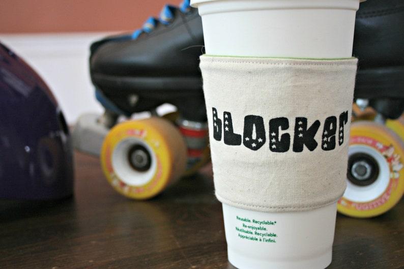 Blocker Cup Cozy image 0