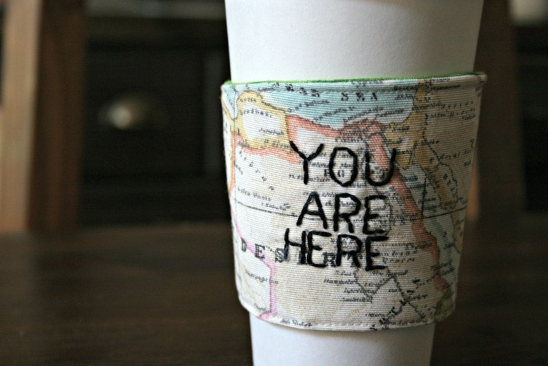 You are here. image 0