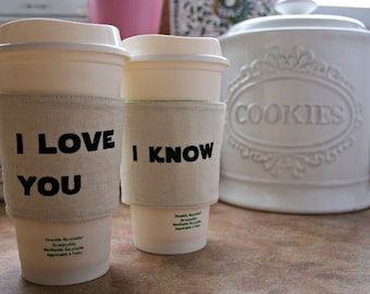 Cozy I love you, I know cozies.