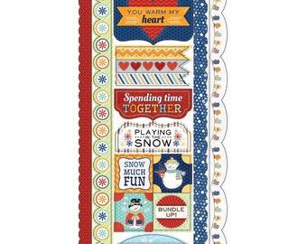 SALE  Warm My Heart Sticker Sheet from Adornit