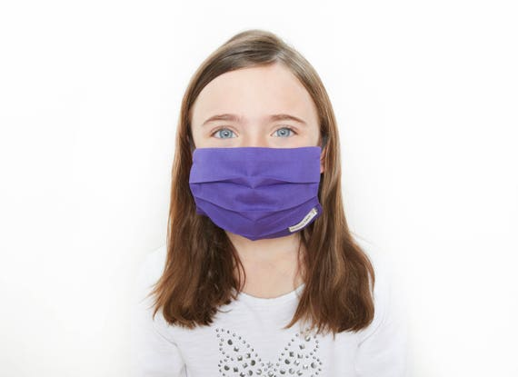 surgical kids mask