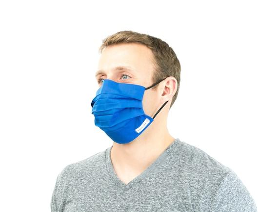 reusable surgical face mask