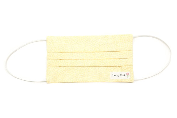 child size surgical mask
