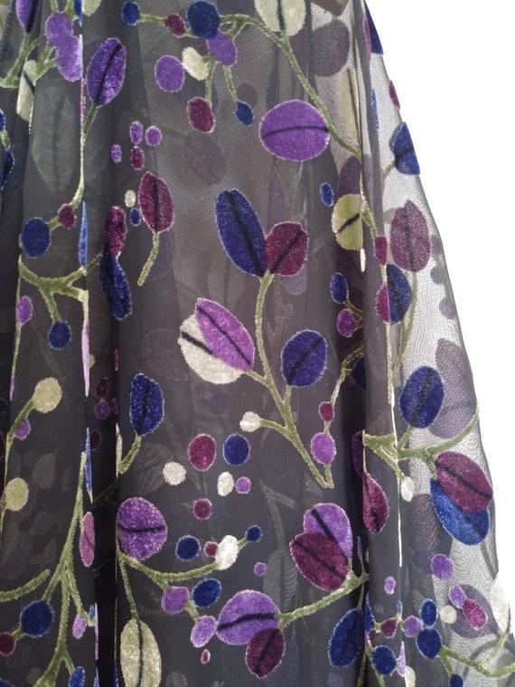 Faftan coverup cocktail dress