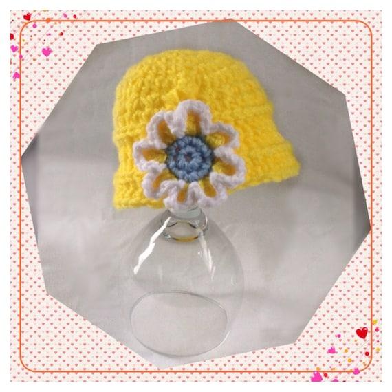 Crochet Sun Hat abb07c1aaa4