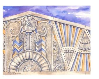 Kansas City Art Deco