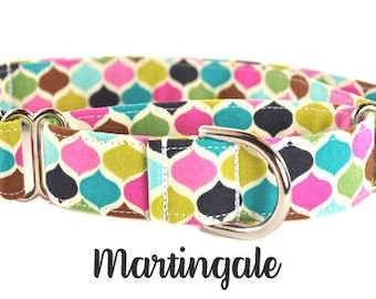 Martingale Collar - You Pick the Fabric