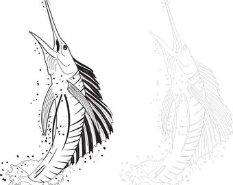 Marlion Fish