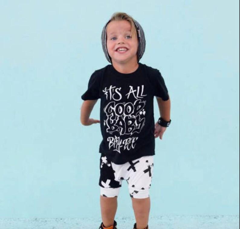 Tous les bon bébé Style urbain moderne pour enfant mode  9623b3998c4
