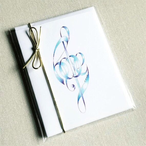 Hope Note Cards
