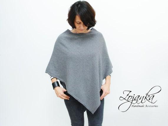 PONCHO for women wrap, poncho cape, AUTUMN fashion, gift ideas, autumn women fashion accessories, poncho S/M size, wool poncho wraps