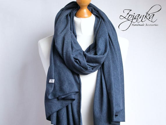 Cotton wrap shawl, large scarf, fashion scarf, women scarf, ecofriendly scarf handmade, cotton wrap, cotton shawl, cotton shawl for women