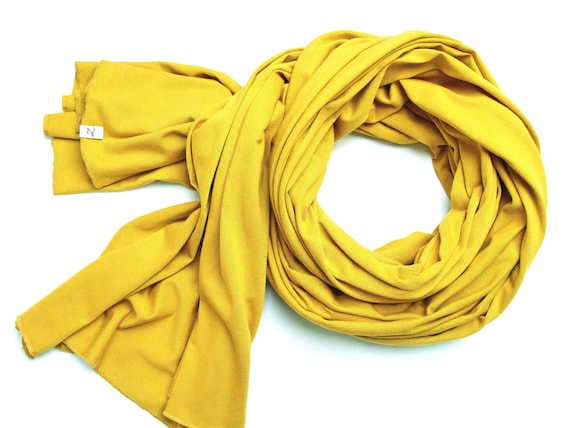 Cotton SHAWL, large wrap, fashion scarf, fashion accessories, ecofriendly scarf handmade, cotton wrap, cotton, fall scarf, ceylon yellow