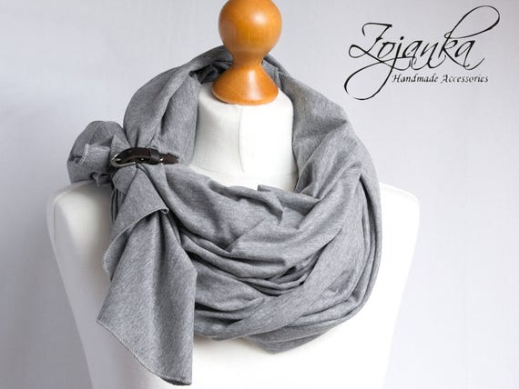 Cotton SHAWL wrap for women, large fashion scarf, ecofriendly scarf handmade, cotton wrap scarf