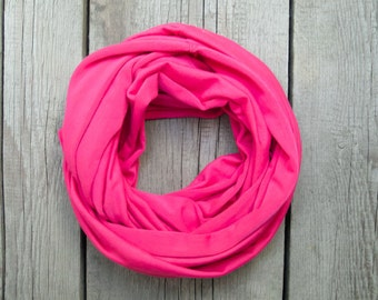 Toddler Infinity SCARF kids scarf  Loop scarf for 3-6 years old, one size