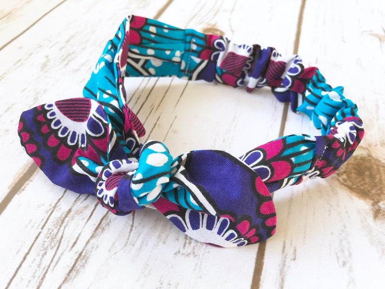 Beach Surf Gypsy Boho Boho Style Baby Harem Pants Loose Cotton Tribal Baggies Colorful African Print Baby Pants Summer Teal Blue