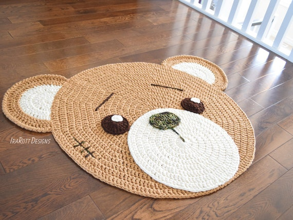 Crochet Fifi the bear in B14 Birmingham für 15,00 £ zum Verkauf ... | 428x570