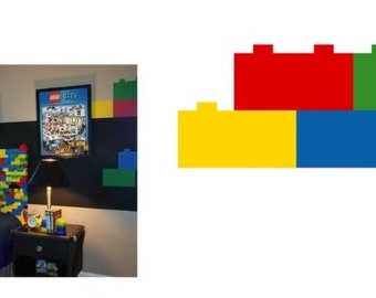 Building Blocks  set of 20