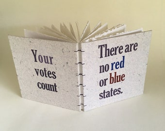 Sketchbook - There are no red or blue states.