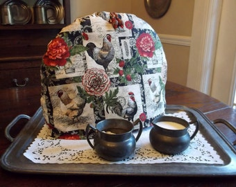 ON SALE!! Was 25.00   -   French country Inspired Tea Cozy