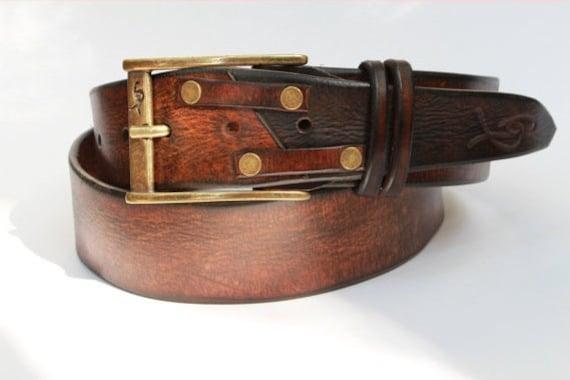 Ceintures pour homme accessoires pour lui mode ceintures en   Etsy 785a5aed5f9