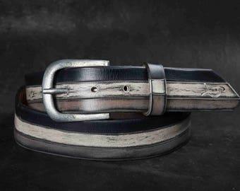 Unisex Belt, Women Belts, Buckle Belt, Men's Belt, Leather Products, Unique Leather, Rustic Style, Leather Accessories Belts, Men's Style