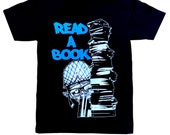The Read A Book Tee