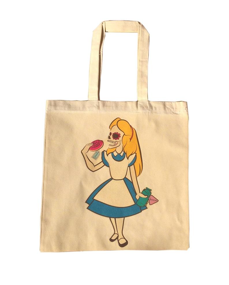 Alicia Tote Bag image 0