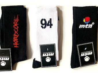 Montana Colors Socks.