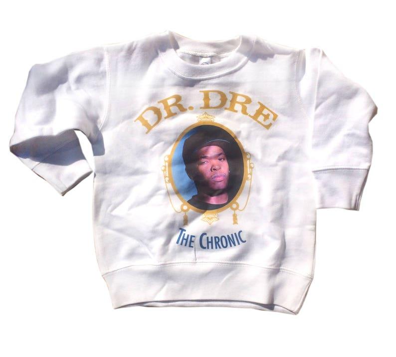 The Chronic toddler crewneck sweatshirts image 0