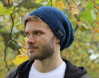 dc368469be2 Men s Knitted Beanie