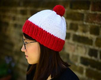 91f0f08a1eb91 Where s Waldo Inspired Hat