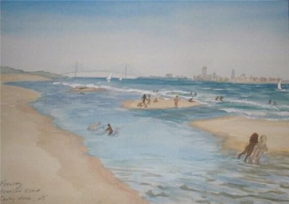Live Surf Cam: Beach Haven, New Jersey #LBI - I Heart LBI