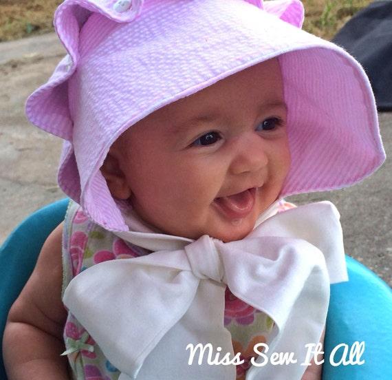 0d5c2e60851 Baby Bonnets Baby Hats Custom Baby Hats