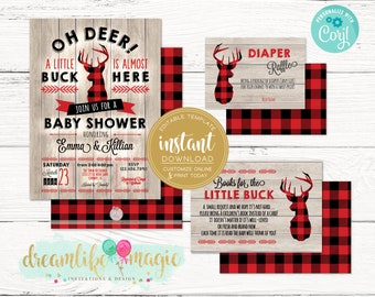 Editable Invitations