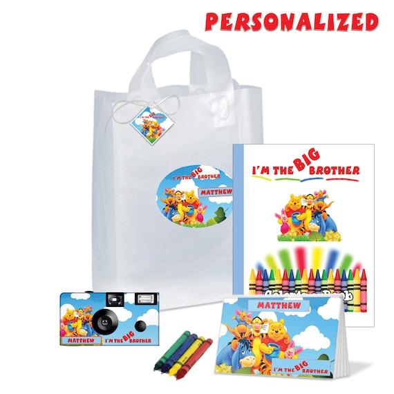 Winnie The Pooh Gift Bag