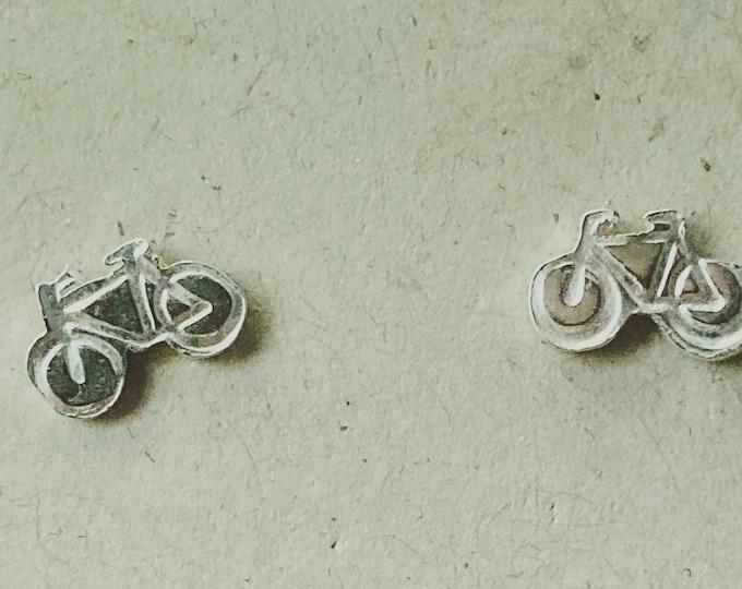 Tiny Bike Studs