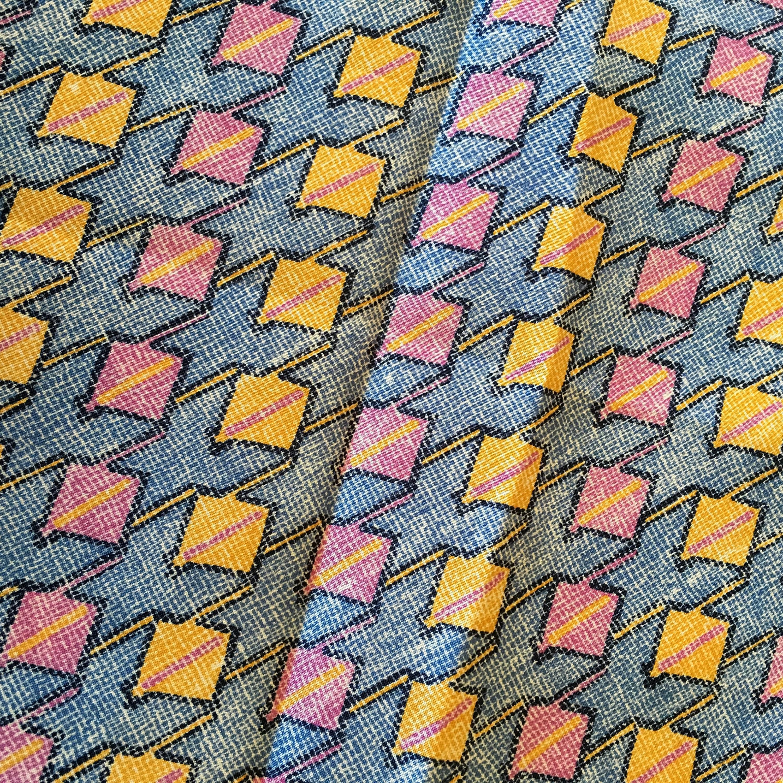 996c10604383 Vintage Silk Fabric Robert Talbott Silk Ties Monterey Ca