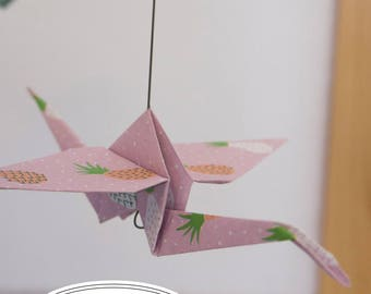 Mobile Origami - Summer