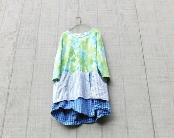 b7b7807fec3 Women s Upcycled Clothing and Online Sewing Classes by CreoleSha