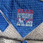 Personalized baby blanket, Birth Stat Block, Birth Announcement Blanket, Baby Girl Blanket, Baby Boy Blanket, Minky Baby Blanket