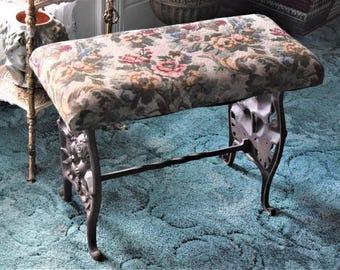 Piano Bench Cushion Etsy