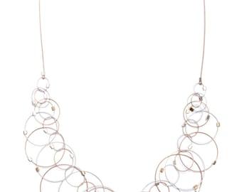 Dew Necklace