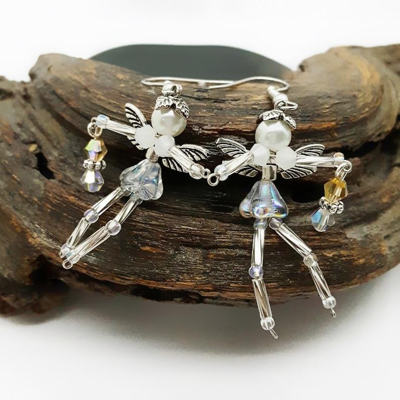 Fairy Friends Earrings image 0
