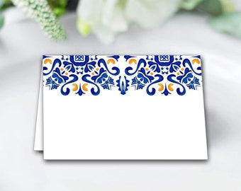 Wedding Table Cards Italy Italian Postcard Large Double Sided or Single Sided Table Place Cards or Signs #541
